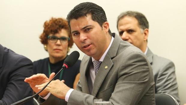 Brasília- DF10-12- 2015 Foto Lula Marques/Agência PT   Reunião do conselho de ética. Deputados Wellignton Roberto e José Geraldo trocam tapas durante a sessão.