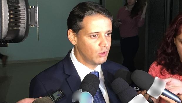 """Thiago Peixoto defende OSs: """"Não podemos deixar o corporativismo vencer"""""""