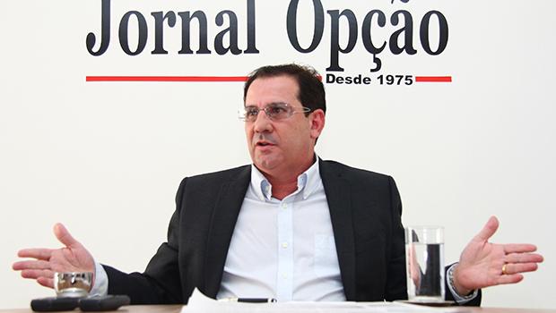 Vanderlan Cardoso defende implantação de novos Parques Tecnológicos em Goiás