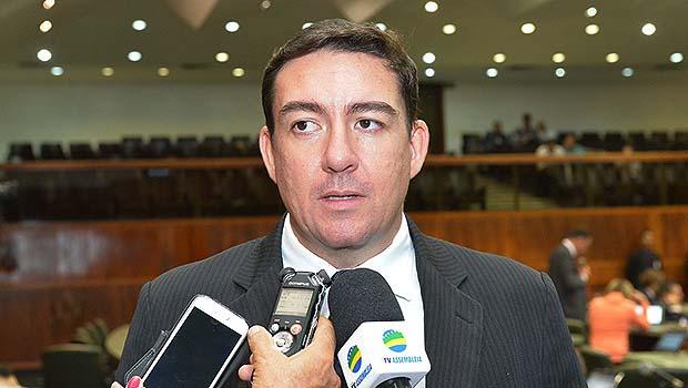 José Vitti assume presidência estadual do PSDB
