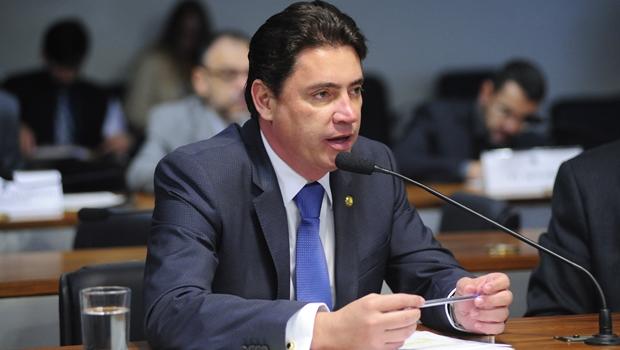 Wilder Morais deve disputar mandato de deputado federal em 2018