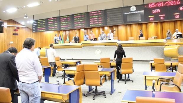 Câmara rejeita Projeto de Lei sobre Fundos Municipais