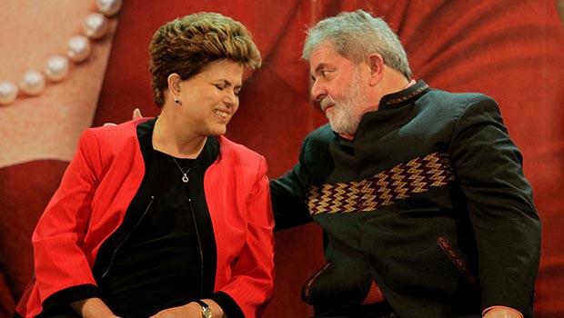 Dilma considera exagerada e desnecessária condução de Lula, dizem prefeitos