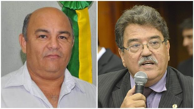 Peemedebista diz que Júlio da Retífica não disputa porque teme perder para Eronildo Valadares