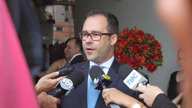 Novo presidente da OAB Goiás defende alternância de poder