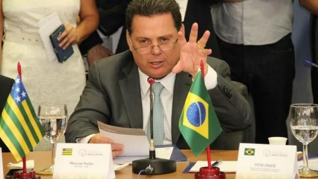 Consórcio Brasil Central começa ano definindo projetos prioritários