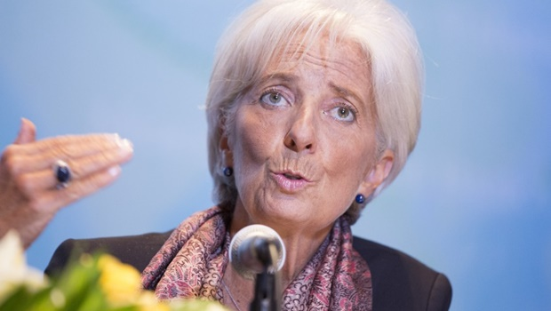 FMI estima queda de 3,5% na economia brasileira em 2016