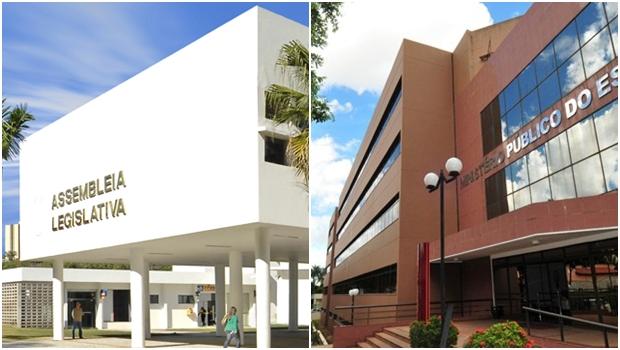 Câmara aprova projeto que regulariza prédios públicos em Goiânia