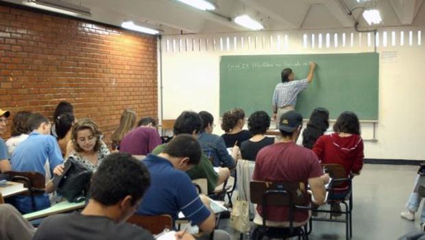 Agora para estudar em escolas públicas do DF será necessário ter o CPF