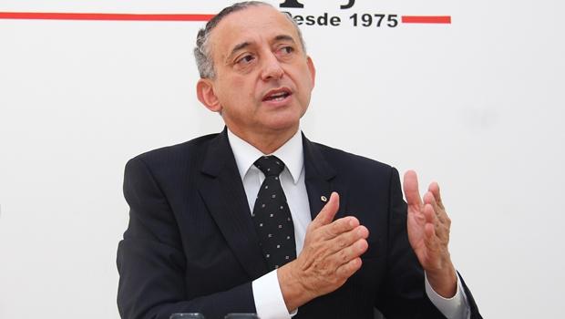 Anselmo avisa que ainda não desistiu de ser candidato a prefeito de Goiânia em 2016