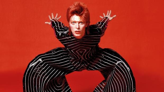 Fita com primeira gravação de David Bowie é encontrada em cesta de pães