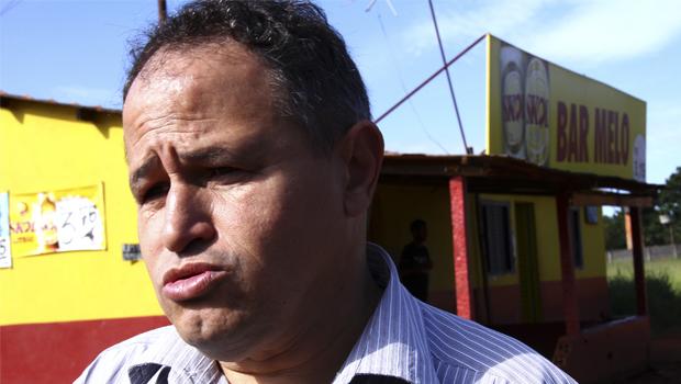 """Candidatura de Carlos Antonio depende de """"imagem"""""""