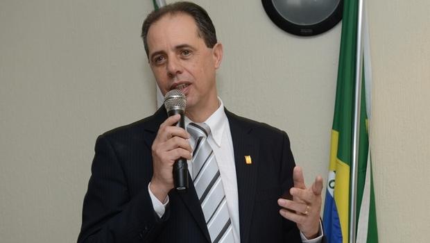 Presidente do Sindilojas, José Carlos Palma Ribeiro afirma que é preciso levar crise econômica em consideração | Foto: divulgação