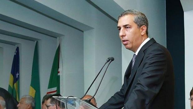 Goiás terá a melhor infraestrutura do País em 2016, diz José Eliton