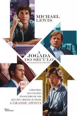 O livro de Michael Lewis consegue explicar as jogadas complicadas do mercado financeiro americano com extrema clareza e precisão