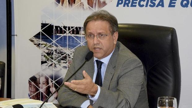 """Governador Marcelo Miranda: """"O Estado do Tocantins precisa se ajustar ao novo momento"""" Foto: Divulgação"""