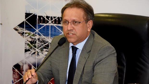 Marcelo Miranda anuncia reforma administrativa e troca de secretários