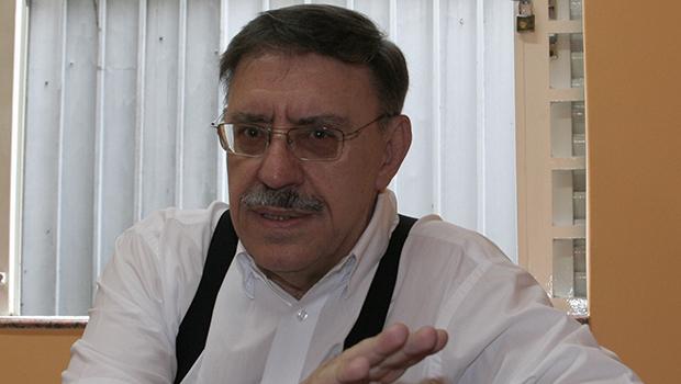 Diretor do Grupom critica campanha curta e frisa que campanha sobre segurança pública naufragou