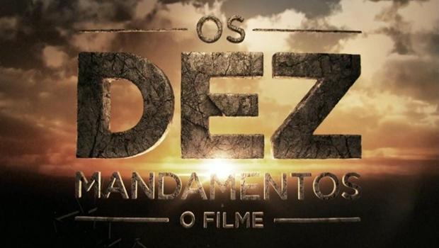 """Record Goiás promove coquetel para lançamento do filme """"Os Dez Mandamentos"""""""
