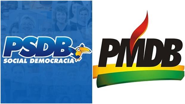 PSDB contra PMDB: é esse o quadro