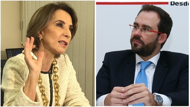 Raquel Teixeira e Lúcio Flávio vão se reunir nesta terça (19)