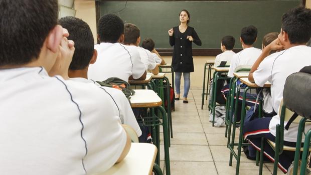"""""""Direitos da mulher"""" deverão ser incluídos em currículos escolares de Goiânia"""
