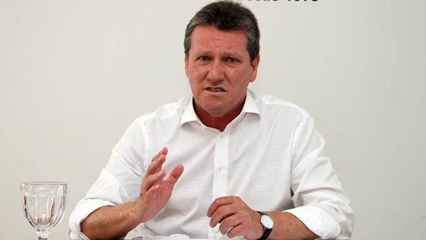 Vecci apresenta ao PSDB plano para Goiânia estruturado em três eixos