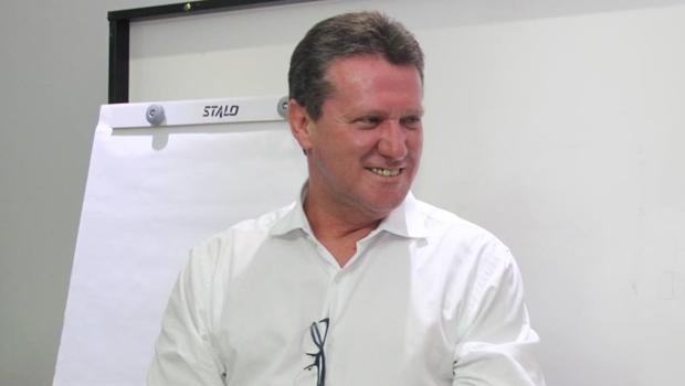 """Vecci: """"Prévias no PSDB vão aproximar o candidato da militância"""""""