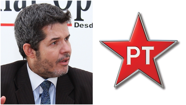 Delegado Waldir foi sondado para aliança com o PT em Goiânia