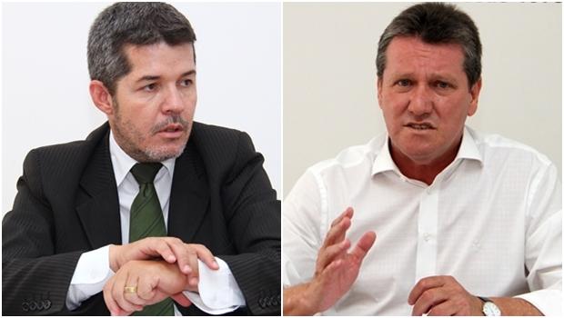 Vecci diz que saída de Delegado Waldir do PSDB era esperada e nega desentendimento