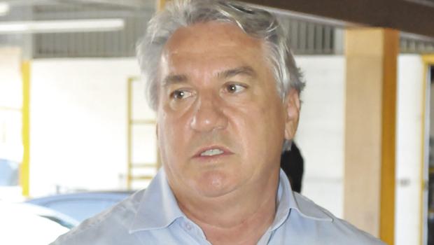 Osvaldo Zilli é reeleito presidente da Aciag e pode ser lançado a vice-prefeito em 2018