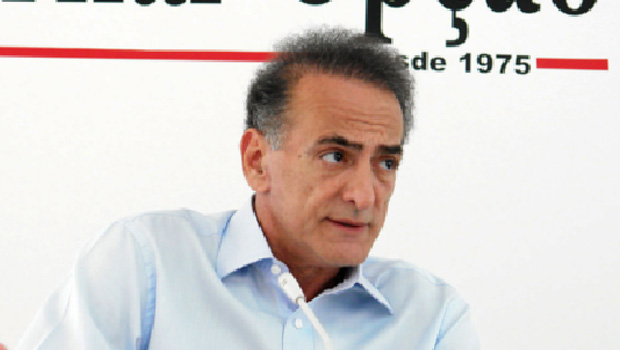 Jardel Sebba batiza de Maria Perillo o grande corredor ecológico de Catalão