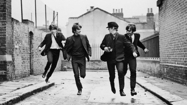 Primeiro filme dos Beatles será exibido em cinema de Goiânia