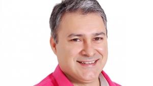 Eroni Toledo deve ser o pré-candidato a prefeito do PT