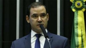 """Deputado Vicentinho Alves: """"É uma profunda injustiça com o trabalhador"""""""