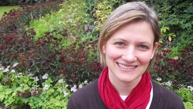 Elisabete Giusti diz que a apraxia na fala ainda sofre com diagnósticos errados pelo desconhecimento da doença | Foto: Arquivo pessoal