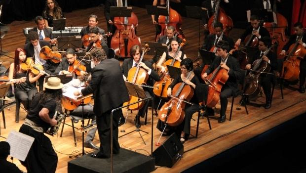 Última chance para ver Renato Borghetti com a Orquestra Jovem