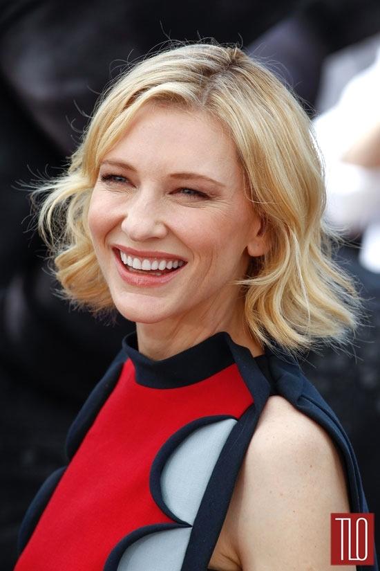 Cate Blanchett vai encenar peça de Tchekhov na Broadway