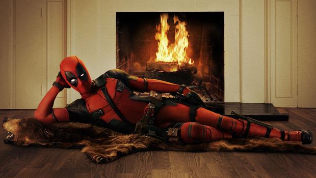 """""""Deadpool"""" tem lançamento com surpresas na mostra """"O Amor, A Morte e As Paixões"""""""