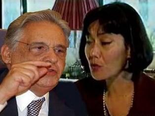 Fernando Henrique Cardoso e Miriam Dutra 129_2523-fhcdutra