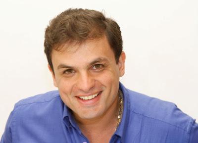Issy Quinan prefeito de Vianópolis ISSY-QUINAN