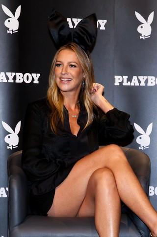 Luana Piovani para a Playboy manu0608