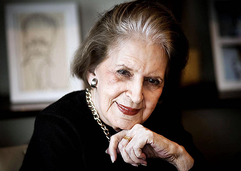Do Jabuti ao Nobel, um tributo para Lygia Fagundes Telles