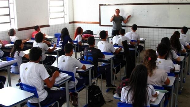 Medida adotada ao homologar resultado do concurso visa melhorar índices e qualidade educacional no Maranhão | Foto: Divulgação