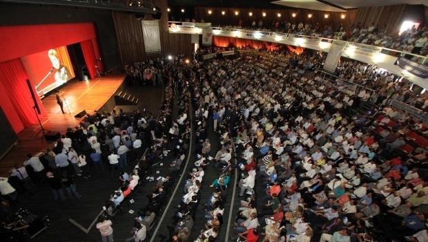 Lisandro Nogueira diz que Palácio da Música não terá cadeiras fixas