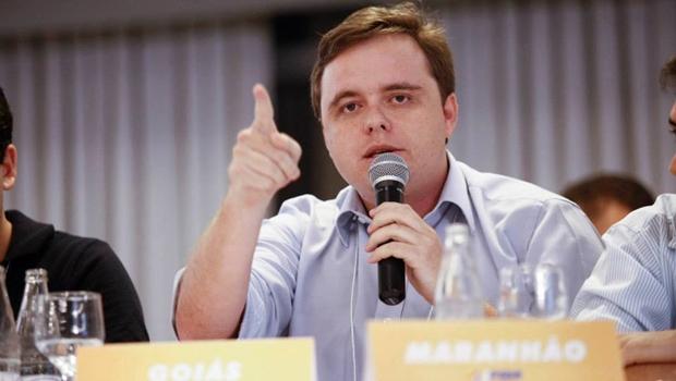 Em artigo, presidente da Juventude do PSDB goiano declara apoio a Vecci nas prévias