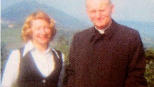 Cartas indicam que papa João Paulo 2º manteve relação intensa com filósofa americana