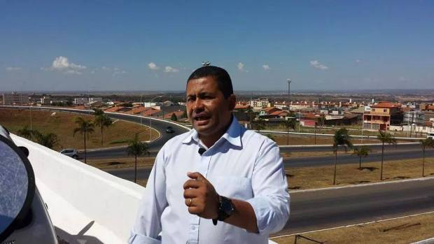Silvano Pereira Neto o Professor Silvano 10526096_4377519611417_1410670616876897908_n