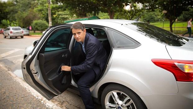 No caso do Uber, o corporativismo não pode vencer a inovação, diz Thiago Peixoto