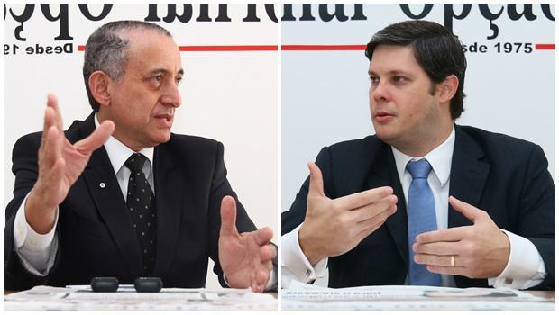 Rafael Lousa contraria Anselmo e garante que Vecci é o candidato do PSDB